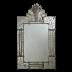 """""""Alice """" venezianische spiegel"""