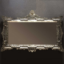 """""""Lorenza """" venetian mirror"""