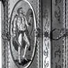"""""""Fausta """" espejo veneciano"""