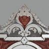 """Carmela "" miroir vénitien"