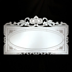 """Valeriana "" miroir vénitien"