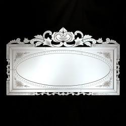 """Valeriana "" venetian mirror"