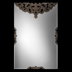 """Chiara"" espejo veneciano"
