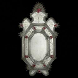 """""""Lena"""" venetian mirror"""