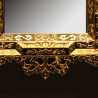 """Aladina"" венецианские зеркала Золото"