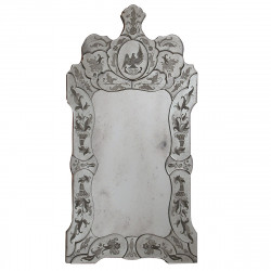 """Ada"" венецианские зеркала"