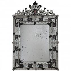 """""""Alessia """" espejo veneciano"""