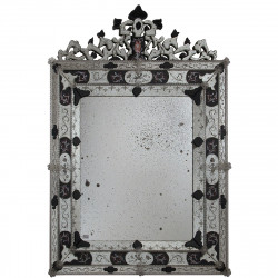 """Alessia "" miroir vénitien"