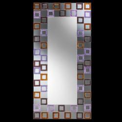 "Multicolor ""Editta"" venezianische spiegel"