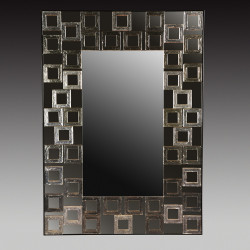 """""""Evangelina """" venetian mirror"""