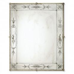 """Flaviana"" venetian mirror"