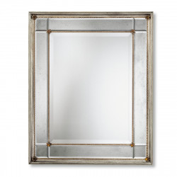 """Rosalinda"" miroir vénitien"