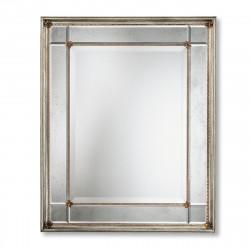 """Rosalinda"" venetian mirror"