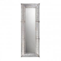 """""""Brigida"""" miroir vénitien cristal"""