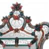 """Multicolor """"Livia"""" venezianische spiegel"""